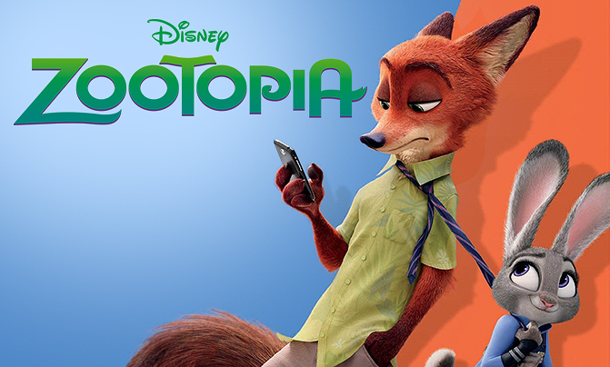 Watch Zootopia Megashare Full Movie Online on