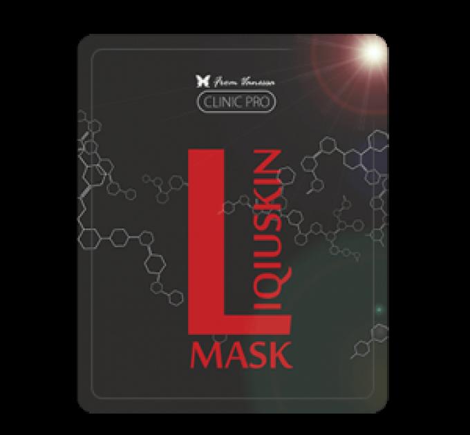 Liqiuskin Mask омолаживающая маска